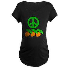 PeaceCarrot copy T-Shirt