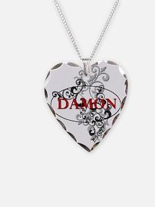 Damon Salvatore Necklace