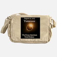 Funny Diamond Messenger Bag