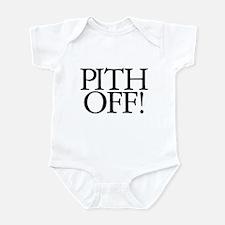 Pith Off! Infant Bodysuit