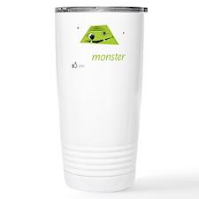 dulcimonsterBlack Travel Mug