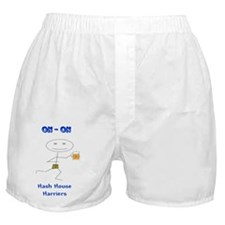 On-On beer Boxer Shorts