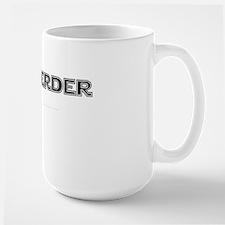 nerfherder Mug