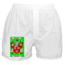 Throw Pillow Boxer Shorts