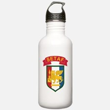 Southern European Task Water Bottle