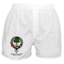 Teddy Bear Boxer Shorts