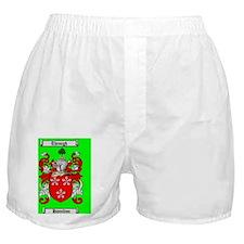 Stein Boxer Shorts
