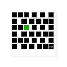 "squares2.gif Square Sticker 3"" x 3"""
