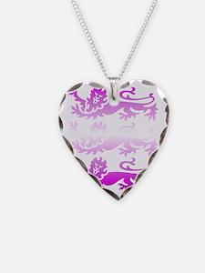 ThreeLions8 Necklace