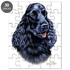 Cocker 4 Puzzle