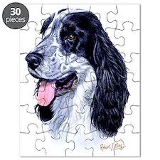 Cocker 3 Puzzle