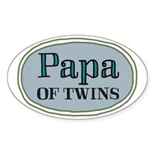 PapaOTSkitch Decal