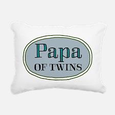 PapaOTSkitch Rectangular Canvas Pillow