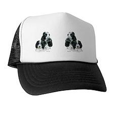 Cocker5 Mug Trucker Hat