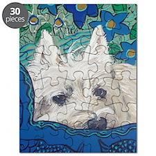 Westie5x7V Puzzle
