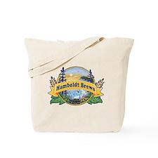 humbodlt brews Tote Bag