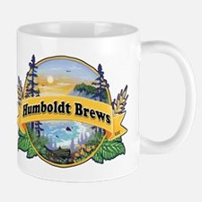 humbodlt brews Mugs