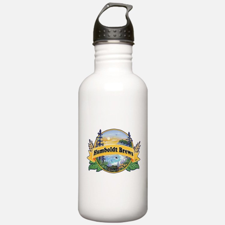 humbodlt brews Water Bottle