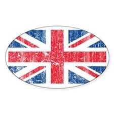 UK Decal