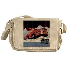 Snow Cruiser 2000x2000 Messenger Bag