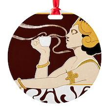 Rajah Ornament