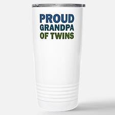PROUDGpa Travel Mug