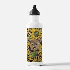 Morkie5x7V Water Bottle