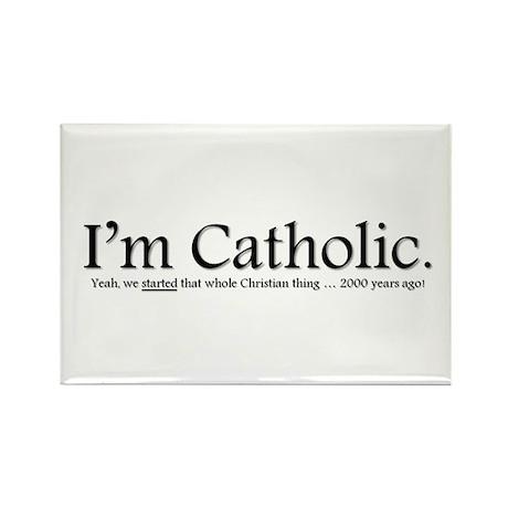 Catholic / Christian Magnets