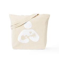 Uke Company Tote Bag