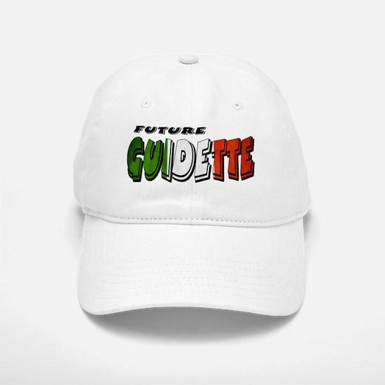 future guidette flag1 png Baseball Baseball Cap