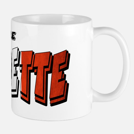 future guidette flag1 png Mug