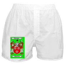 Mouse Pad Boxer Shorts