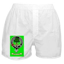 3.5 Button Boxer Shorts