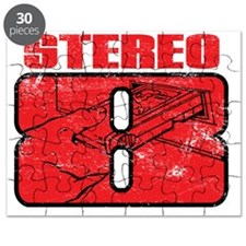 Stereo8_distress Puzzle