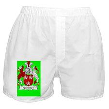 Aluminum Photo Keychain Boxer Shorts
