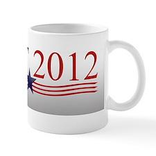 newt 2012 Small Mug
