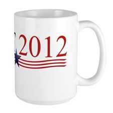 newt 2012 clear background Mug