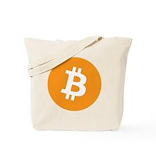 Bitcoin1 Tote Bag