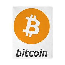 Bitcoin2 Twin Duvet
