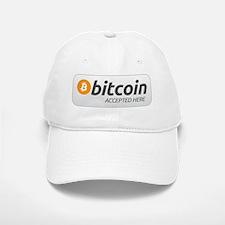 Bitcoin6 Baseball Baseball Cap