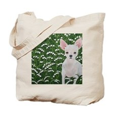 chihua8x10H Tote Bag