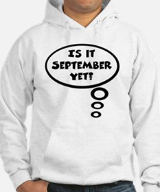 is it sept Hoodie