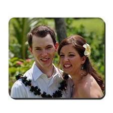Married_Photo Mousepad