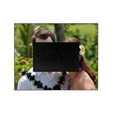 Married_Photo Picture Frame