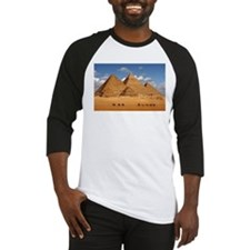Pyramids of Egypt Baseball Jersey
