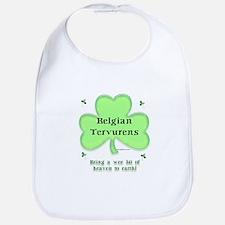 Belg Terv Heaven Bib