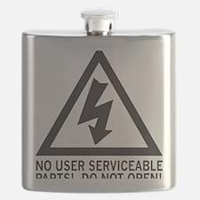 DangerElectricShockRisk1 Flask