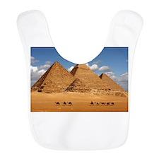 Pyramids of Egypt Bib
