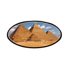 Pyramids of Egypt Patches
