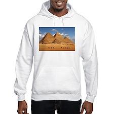 Pyramids of Egypt Hoodie